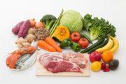 肌のターンオーバーを促す食べ物とは?